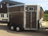 Ifor williams 506 trailer