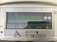 2 X PHOTOCOPIERS RICOH AFICIO 1027 & INFOTECH 4220MF, FOR SPARES & REPAIRS,. FIRST £20 TAKES THEM
