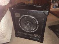 Roland Cube Bass Amp 60xl
