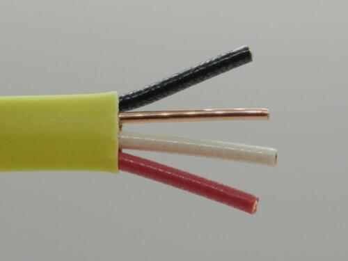 100 ft 12/3 NM-B WG Romex Wire/Cable