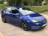 FORD FOCUS ST-3 - 85 K - RS TURBO- REMAPPED - LONG MOT - PX WELCOME