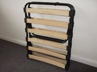 Portable (Brand new) foldable single (Heavy Duty) bed £40.00