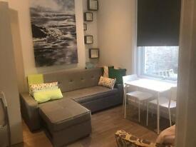 Holiday Let Luxury Studio Flat