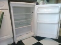 Hotpoint fridge for sale, in good working condition