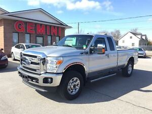 2012 Ford F-250 Lariat 4x4 Mint Condition