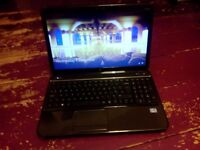 HP Pavilion G6 Laptop with i3 Processor Inside
