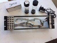 TipTop Audio Happy Ending Kit, Zeus PSU, BD808 + BD909