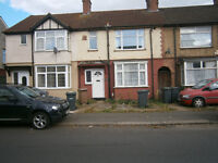 3 Bedroom Terrace (House) II Beechwood, Luton, Leagrave Area LU4