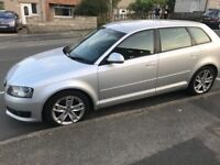 Audi A3 1.9 *full service history* *MOT PASSED TODAY*