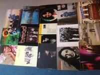 1970s classic rock pop part 2 (£2 each or 6 for £10)
