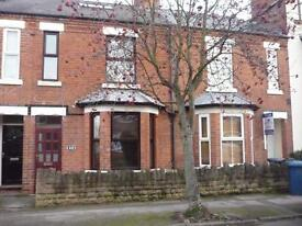 STUDENT HOUSE On Exchange Road, West Bridgford