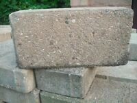 Approx 700 used clean block pavers ---- Buyer to Collect
