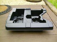 Nissan juke boot tidy repair kit holder