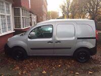 Renault kangoo Van 1.5dci diesel 2009 *Reduced as it need to go*