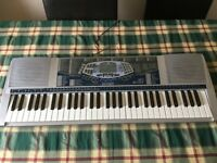 Bontempi Electric keyboard