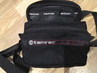 Tamrac 601 Expo 1, Shoulder Bag for Compact 35mm or Digital SLR Camera