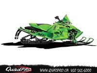 2016 Arctic Cat ZR 6000 LIMITED (129) 55,58$/SEMAINE