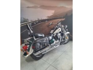2003 Suzuki Intruder 1500 Touring