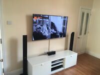 BESPOKE TV WALL INSTALLATION