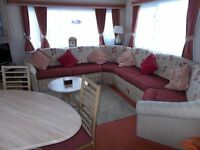 Private Caravan Hire at Butlins Minehead for 2016 New Year break