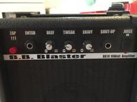Amp 10 watt BB Blaster