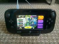 Wii u 32g in mint condition