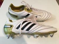 Rugby boots size 13