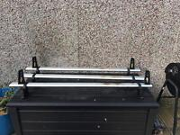 Roof bars/rack