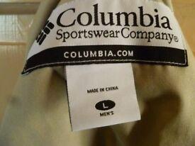 Fly Fishing Waist coat Columbia