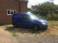 VW Caddy (spares or repairs)