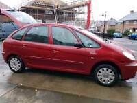 Citreon picasso zsara 1.6 hdi 2009