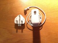 2nd Hand, very good quality, Genuine Apple Mac Magsafe2 45W charger for Sale