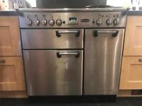 Range oven (Gas & Electric) - Rangemaster Profesional