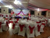 Asian Wedding Stages from £250