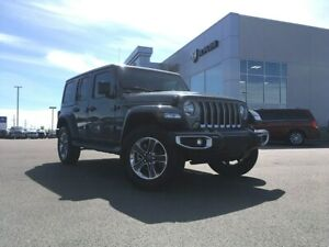 2019 Jeep WRANGLER UNLIMITED -