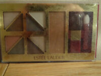 Deluxe Eye and Cheek Pallette (brand new un opened)