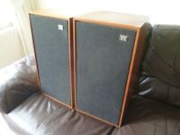 WHARFEDALE LINTON 2 HIFI SPEAKERS