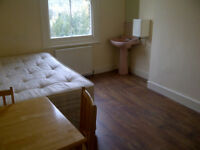 Double room bills included in Tufnell Park zone 2