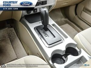 2011 Ford Escape XLT Automatic 3.0L London Ontario image 20