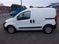 Citroen Nemo 1.3 HDi AUTOMATIC VAN / AIR CONDITION START/STOP