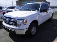 2013 Ford F-150 XLT - Remote Starter 4x4
