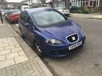 Seat Altea 2.0 tdi FR DSG automatic cruise control 2 owners from new