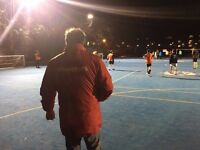 New 5-a-side football leagues starting in Battersea/Clapham Junction