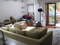 Gorgeous 2 bedroom flat for rent, Abbeville Road, Clapham