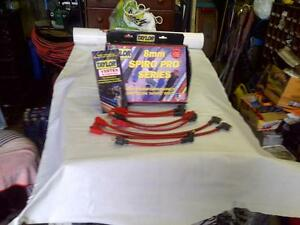 Taylor High Performance wires for Inline Six Engine