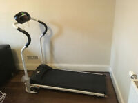Compact folding Treadmill for sale