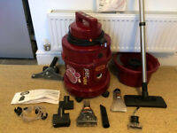 VAX 6140 Pet - VAX Multifunction Vacuum Cleaner 3 in 1 Wet and Dry - 1300W