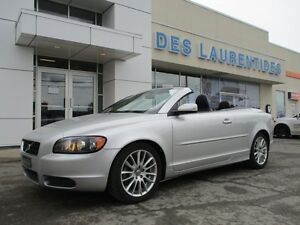 2007 Volvo C70 T5/AUTO/1ER VERS. AOUT
