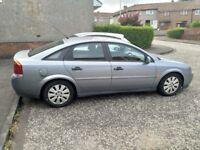 Vauxhall vectra 2.0 Tdi Spares or Repair