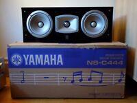 YAMAHA NS-C444 - Center Channel Speaker